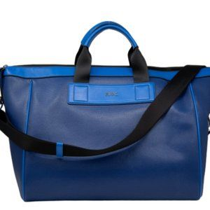Michael Kors Duffle Bag - Blue